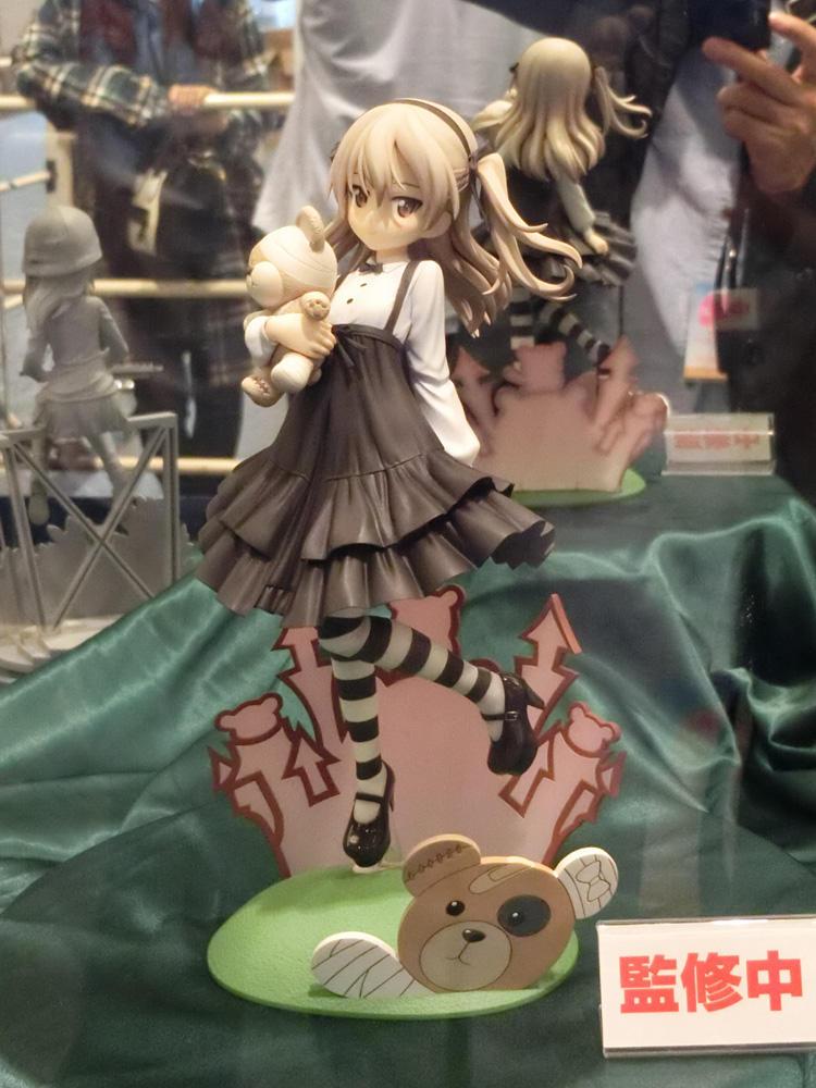 Link a Alice Girls und Panzer pics Kotobukiya 03