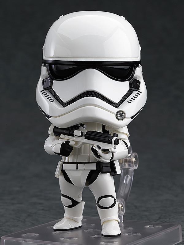 Link a GSC Nendoroid First Order Stormtrooper 3