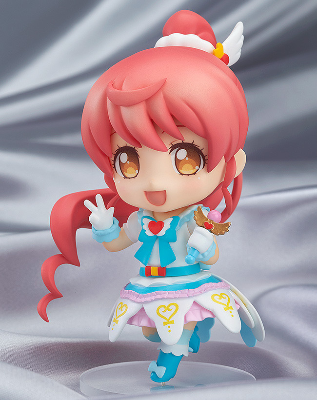 Link a GSC Nendoroid Mikan Shiratama Silky Heart Cyalume 3
