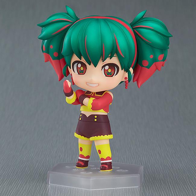 Link a GSC Nendoroid Miku Raspberrysm 25