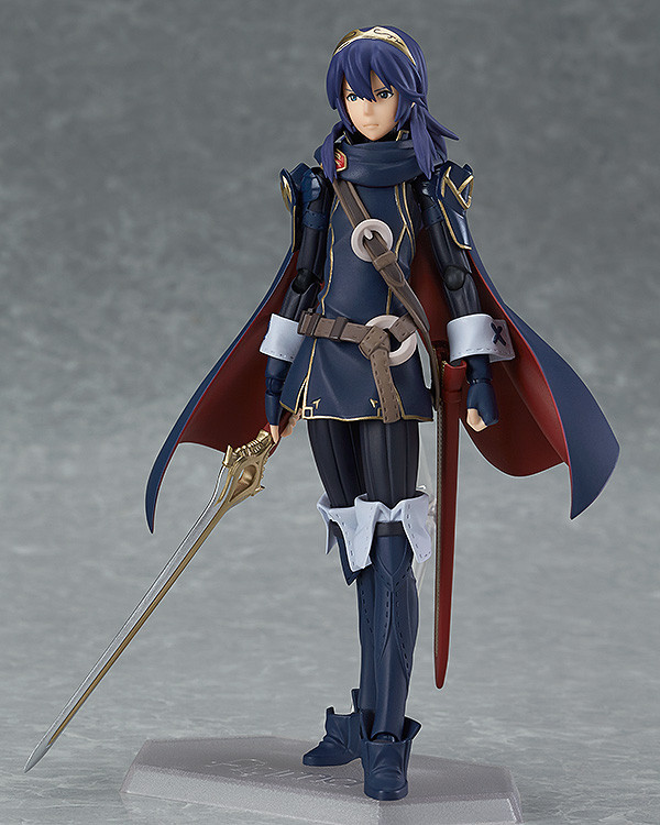 Link a GSC figma Lucina 22