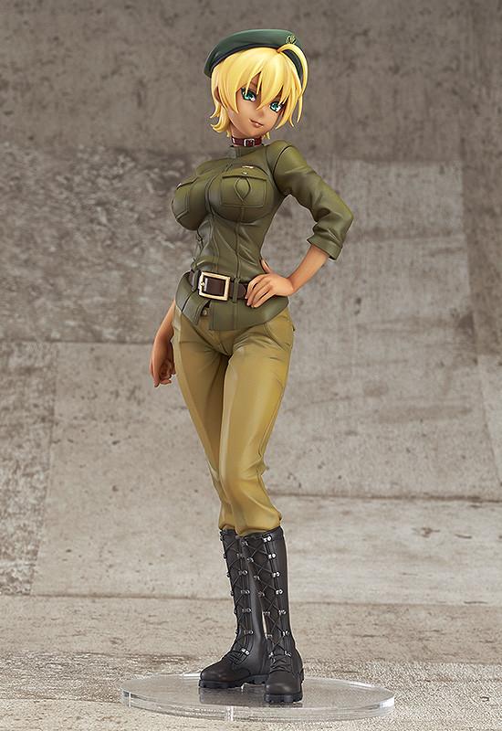 Link a Ikumi Mito Shogukeki no Souma Max Factory pre 01