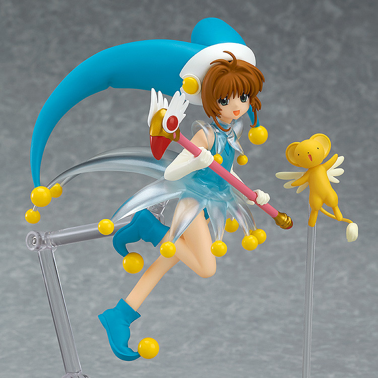 Link a MF figFIX Sakura Battle Costume 25