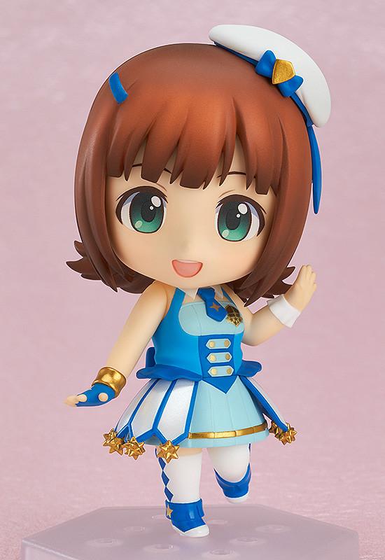 Link a Nendoroid Co-de Haruka Amami pre 01