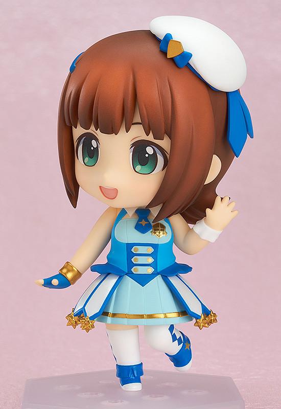 Link a Nendoroid Co-de Haruka Amami pre 02