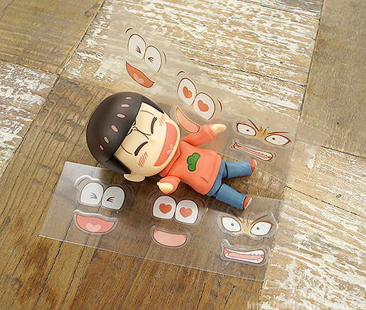 Link a Nendoroid Osomatsu Matsuno released 06