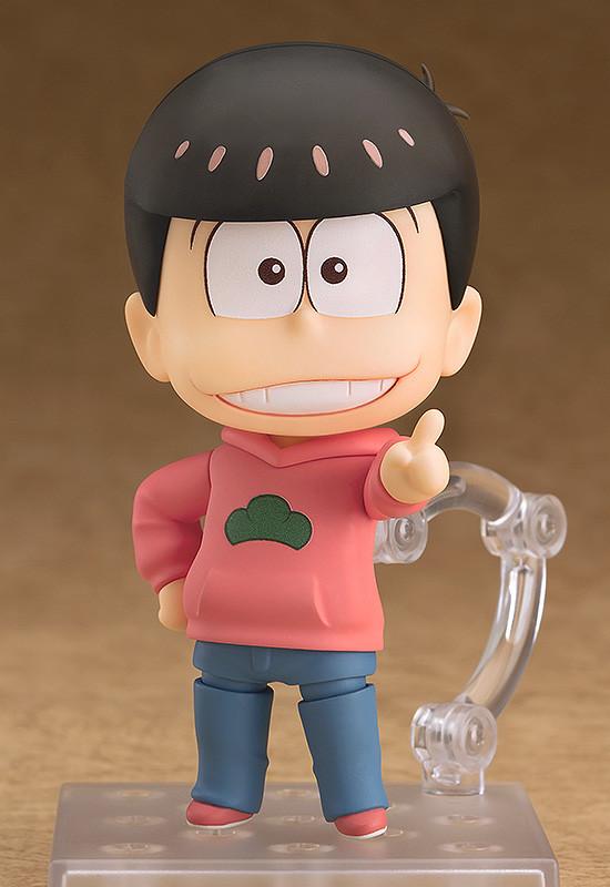 Link a OR Nendoroid Osomatsu Matsuno 29