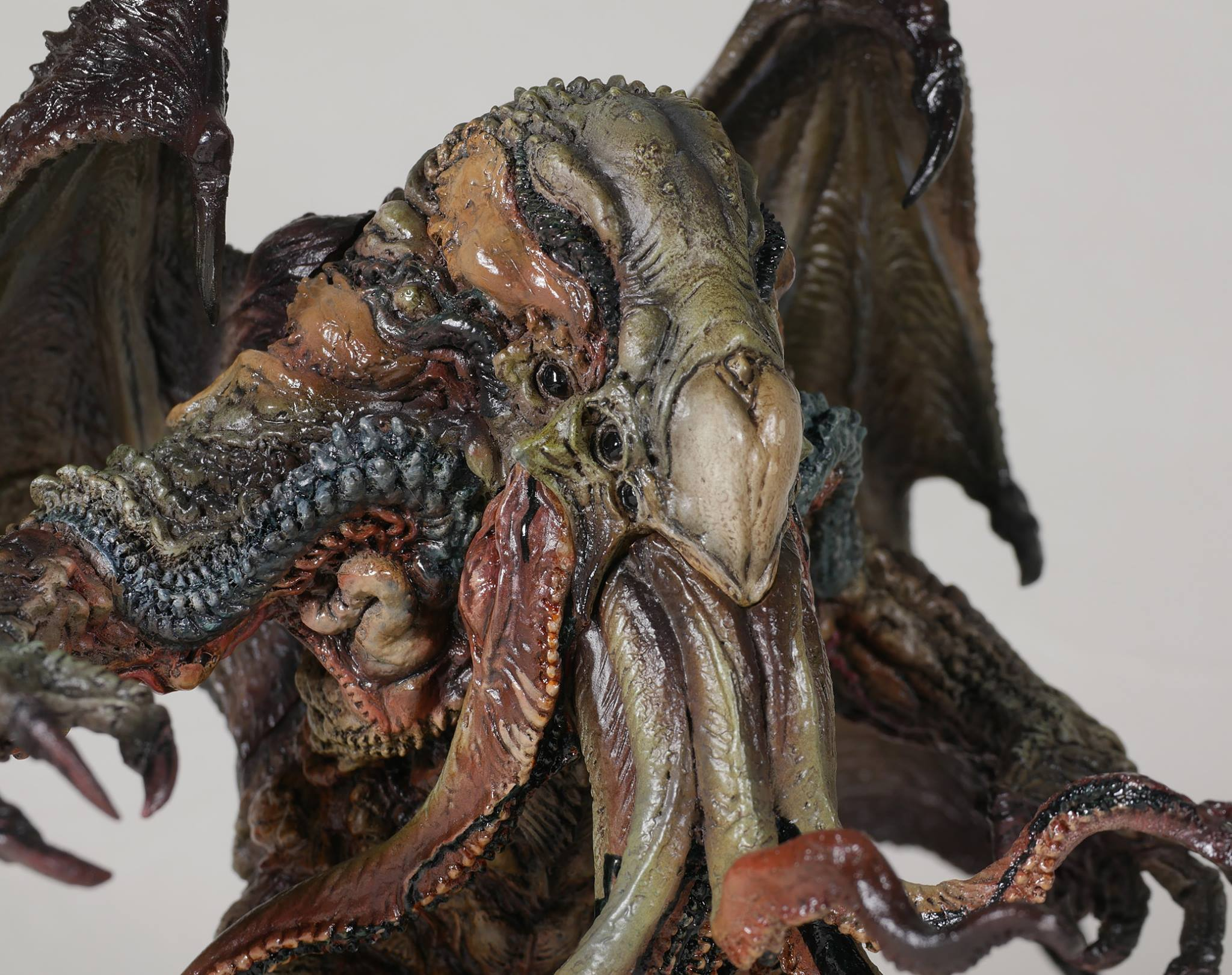 Link a cthulhu-gecco-statue-factory-sample-009