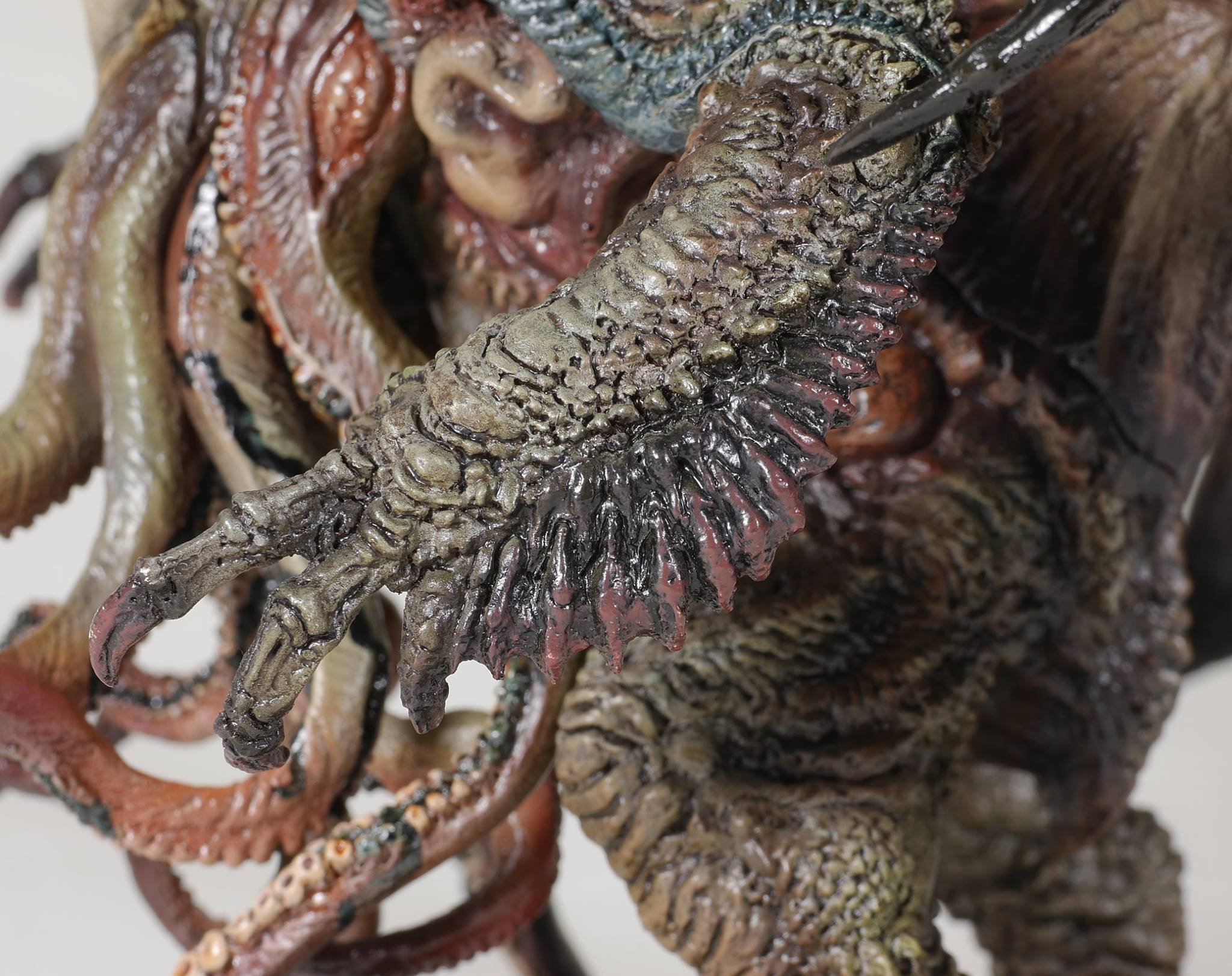 Link a cthulhu-gecco-statue-factory-sample-013