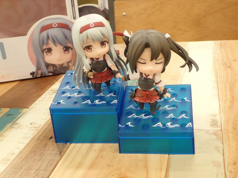Link a Nendoroid KanColle Shoukaku Zuikaku gallery 12