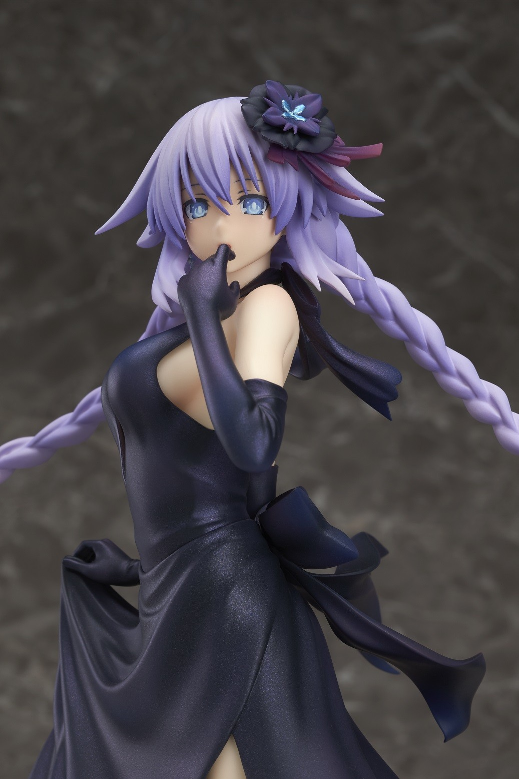Link a Purple Heart Dress WING pics 05