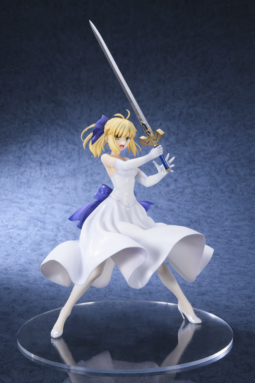 Link a Saber Shiro Dress BellFine pre 01