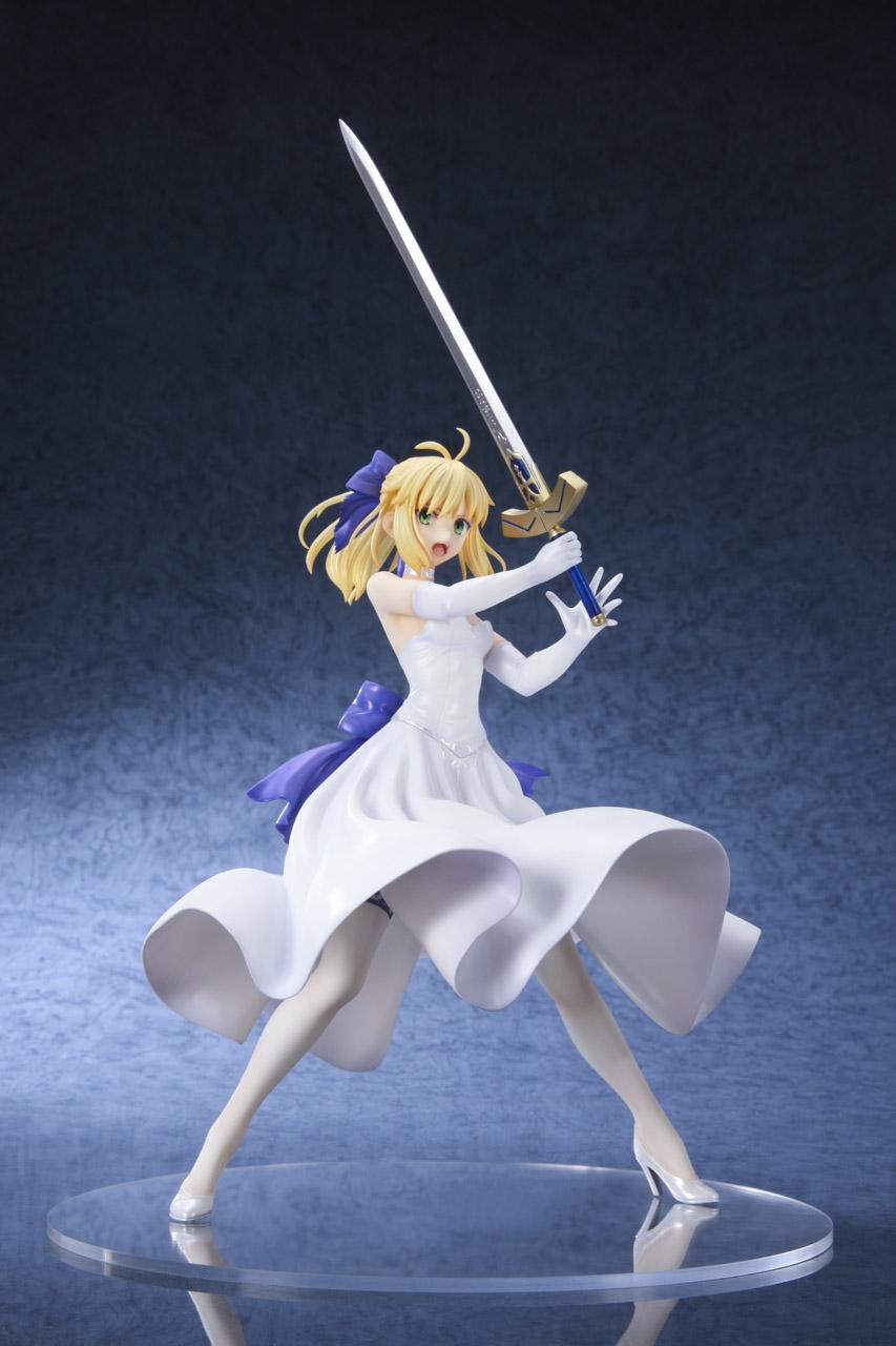 Link a Saber Shiro Dress BellFine pre 11