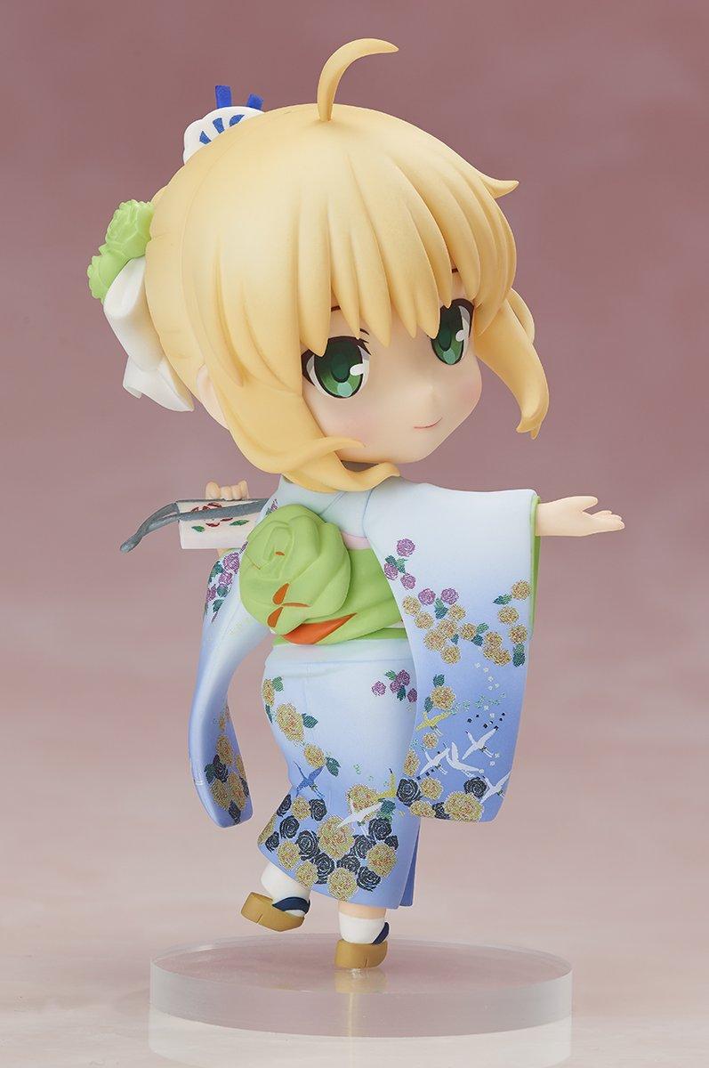 Link a saber – chara forme – kimono – ante – 1