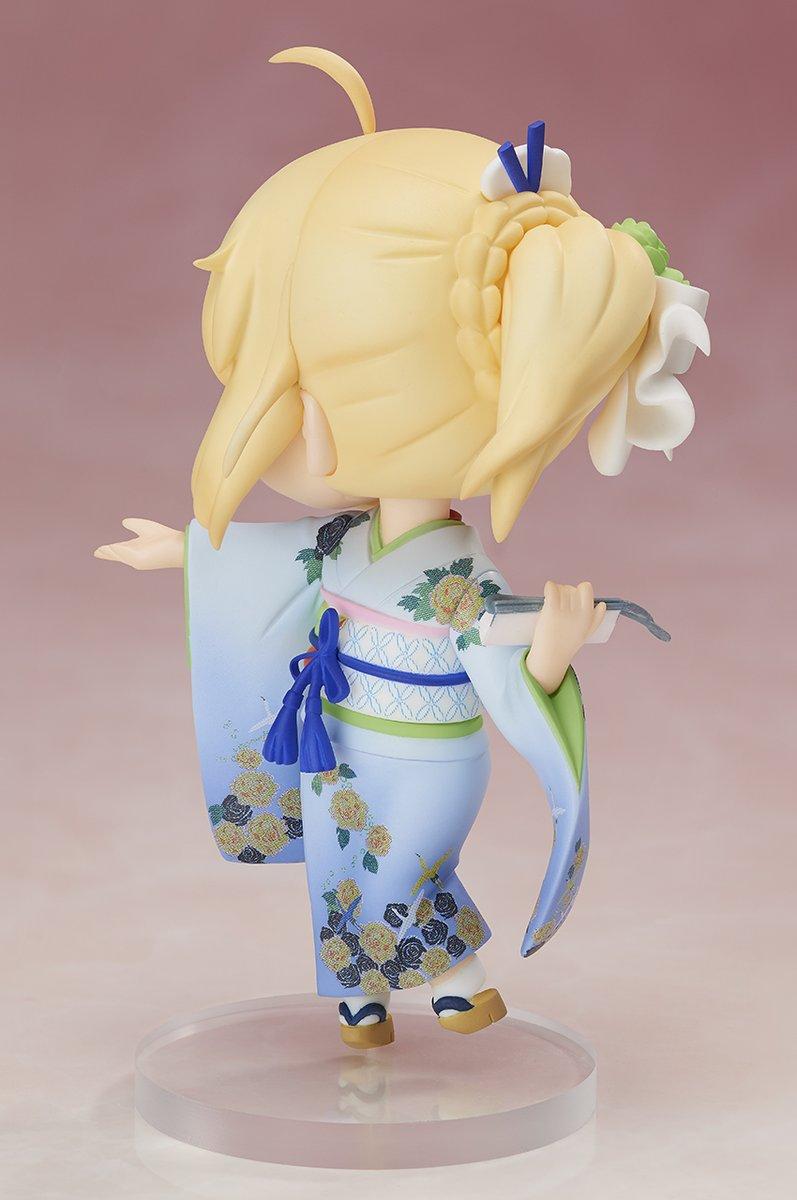 Link a saber – chara forme – kimono – ante – 2