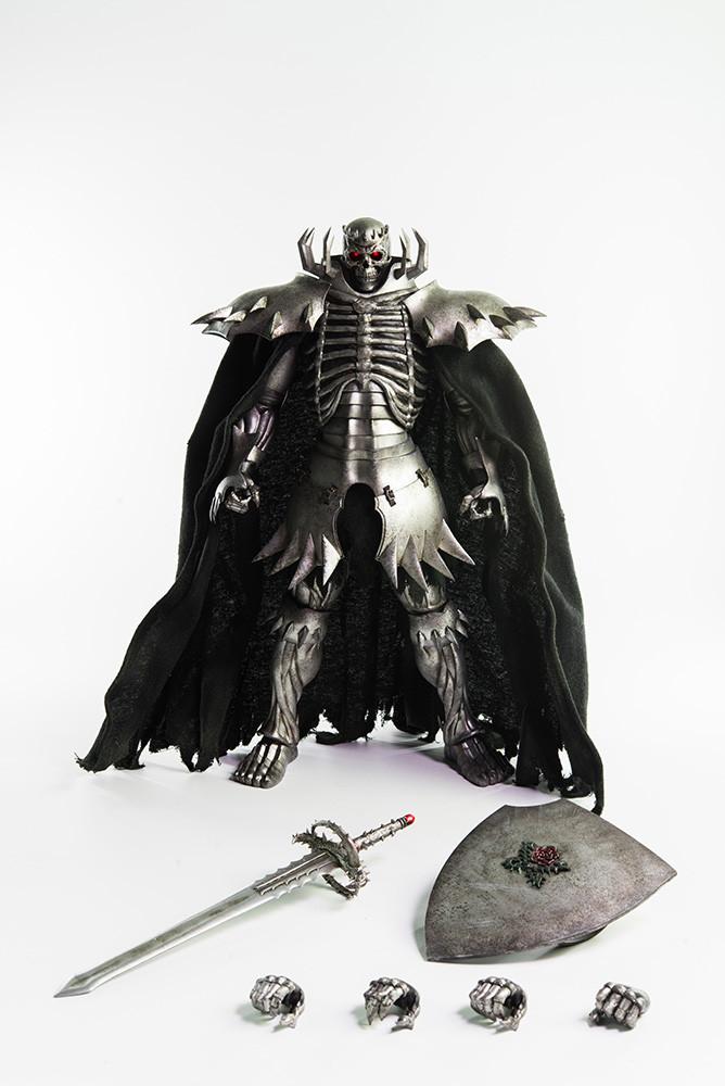 Link a skull knight – berserk – 3zero – pre – 1