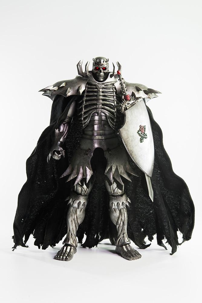 Link a skull knight – berserk – 3zero – pre – 3