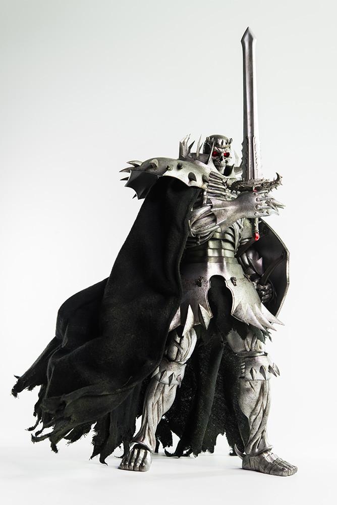Link a skull knight – berserk – 3zero – pre – 5