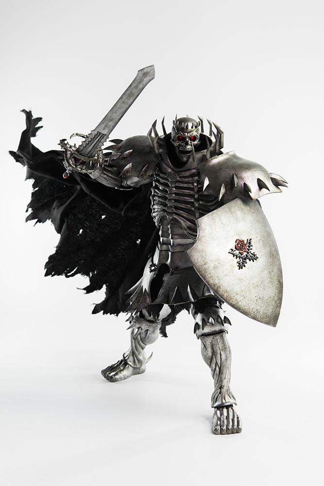 Link a skull knight – berserk – 3zero – pre – 6