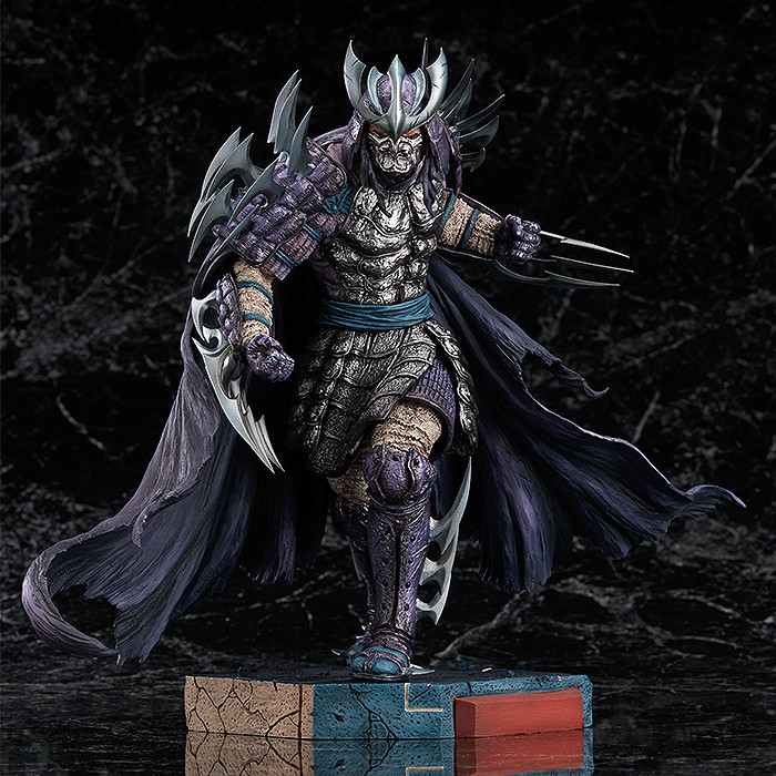 Link a shredder-tmnt-gsc-pre-01