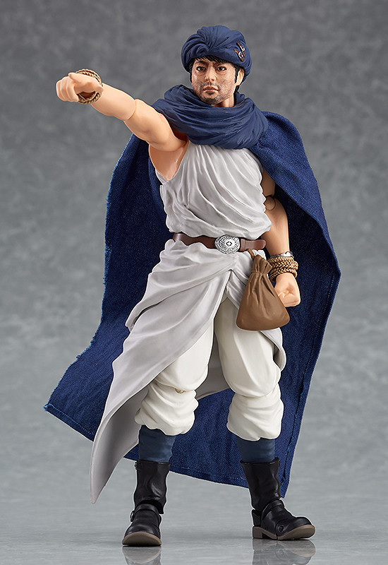 Link a figma-yoshihiko-what-with-that-beard-max-factory-pre-01