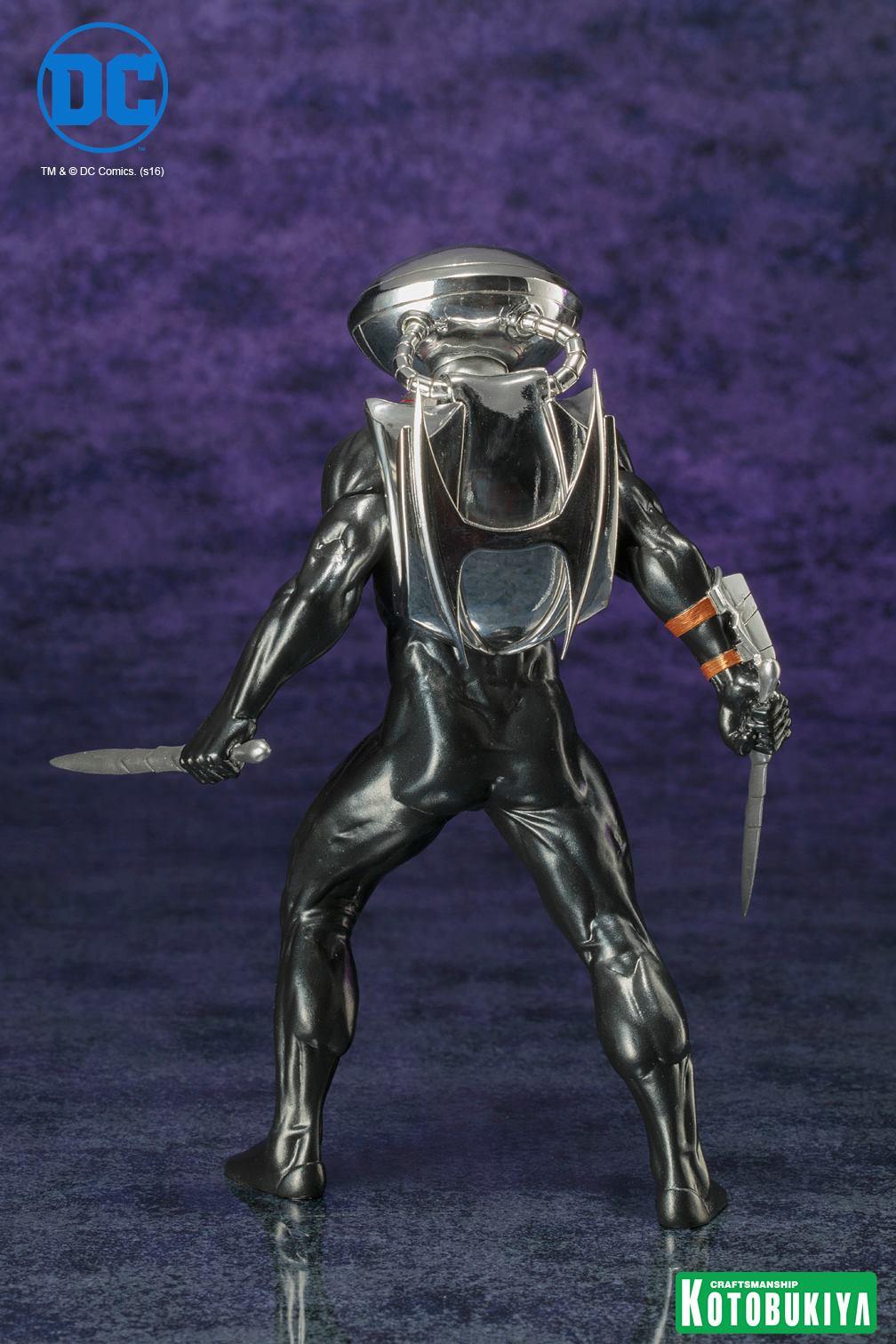 Link a black-manta-artfx-statue-005