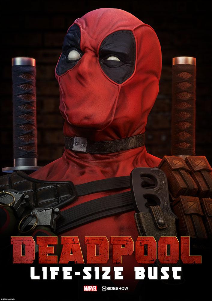 Link a marvel-deadpool-life-size-bust-400292-01