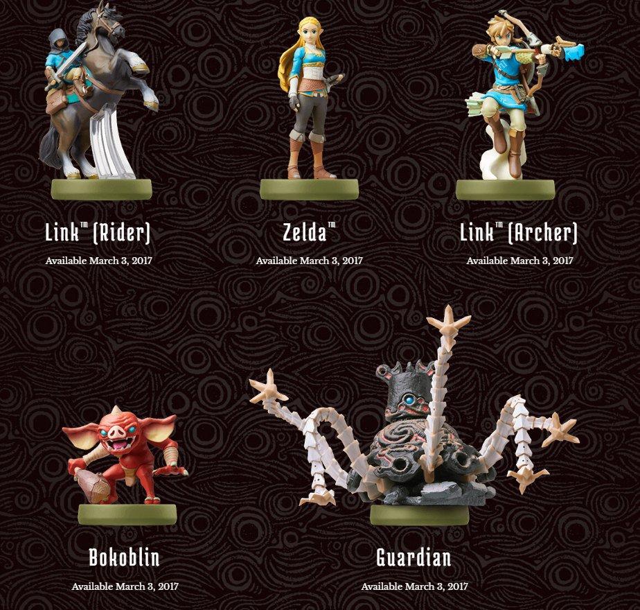 Link a the-legend-of-zelda-breath-of-the-wild-amiibo-nintendo-foto-04