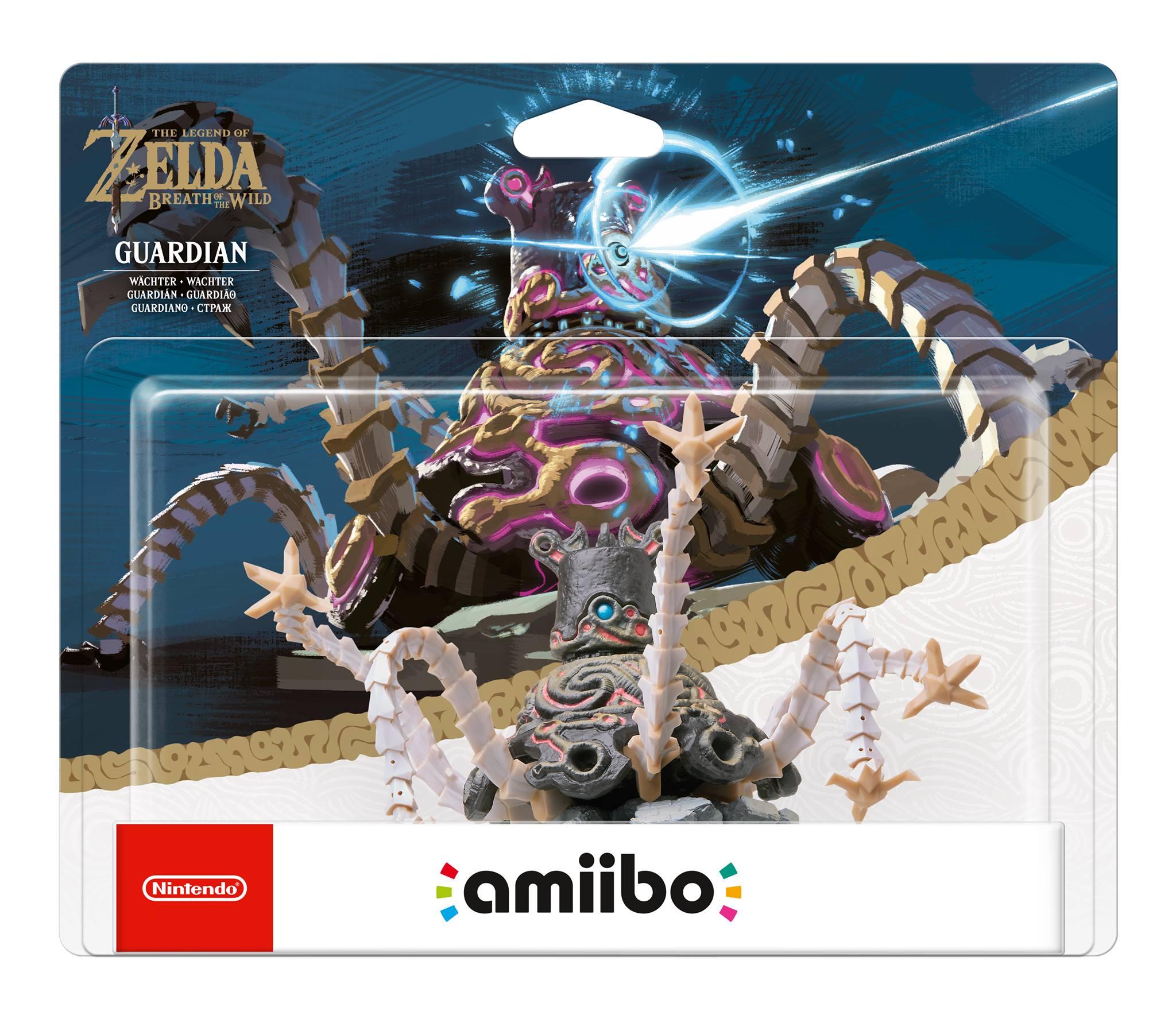 Link a the-legend-of-zelda-breath-of-the-wild-amiibo-nintendo-foto-08