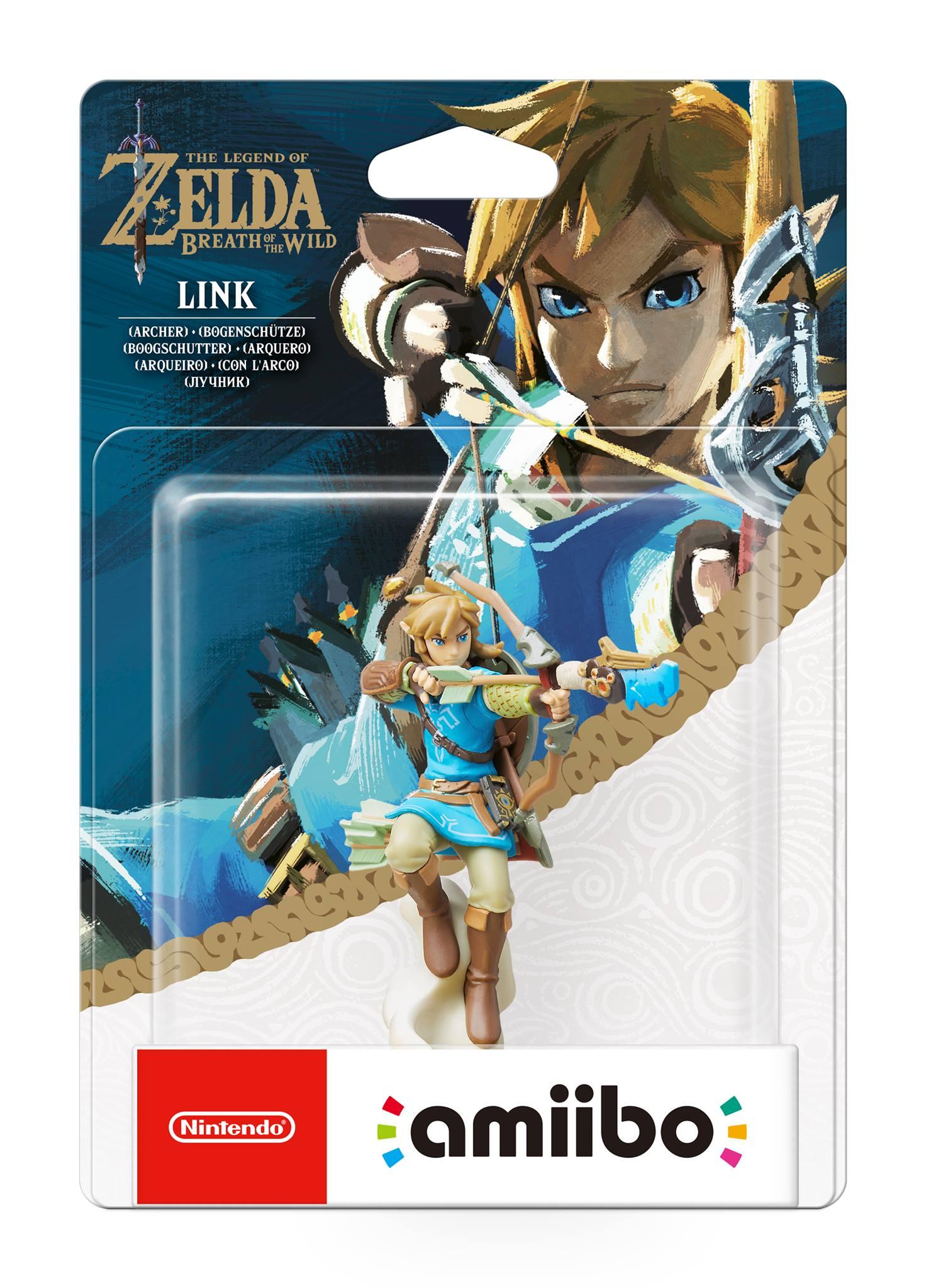 Link a the-legend-of-zelda-breath-of-the-wild-amiibo-nintendo-foto-09