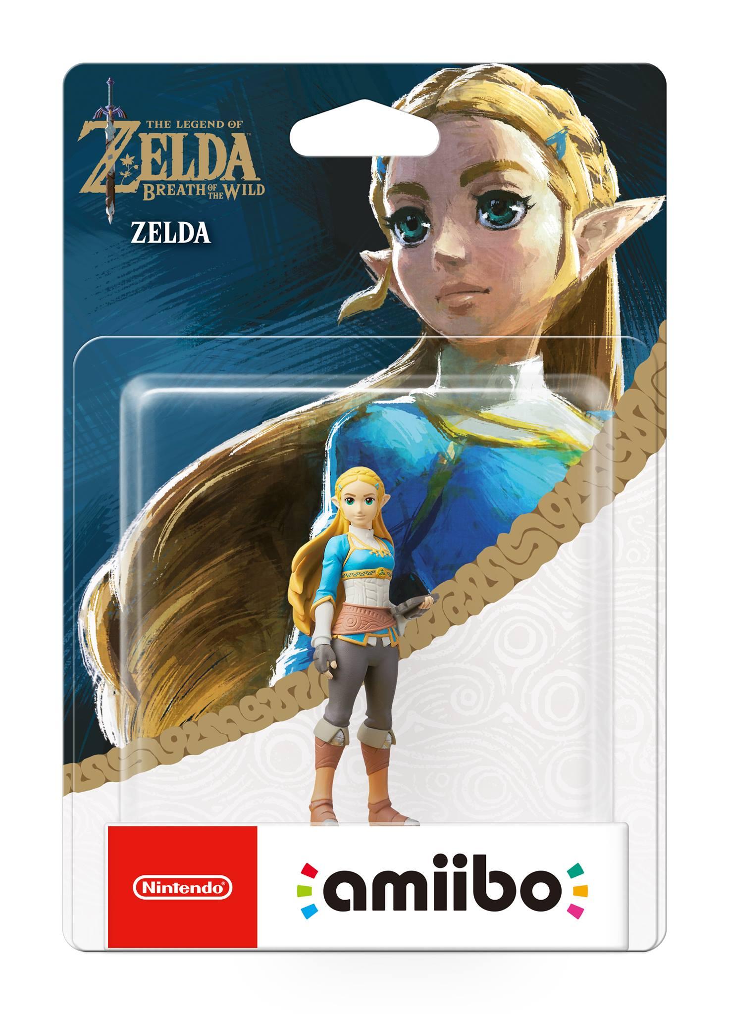 Link a the-legend-of-zelda-breath-of-the-wild-amiibo-nintendo-foto-10