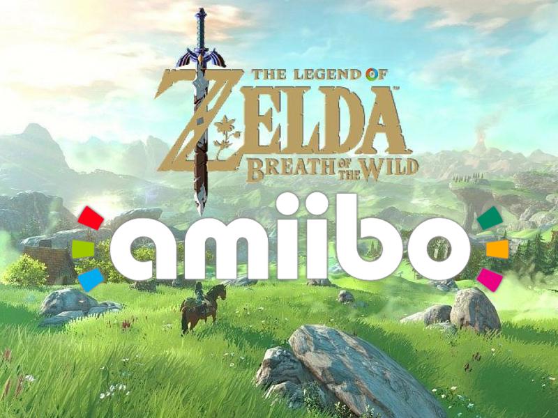Link a the-legend-of-zelda-breath-of-the-wild-amiibo-nintendo-foto-12