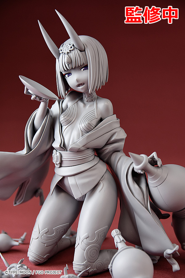 Link a GSC Official 03 Assassin Shuten Douji MF