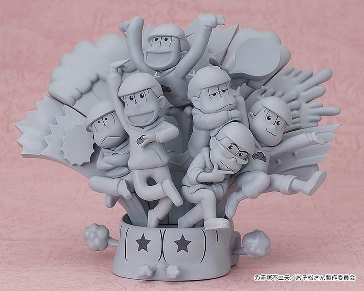 Link a GSC Official 112 Osomatsu-san Diorama Figure OR