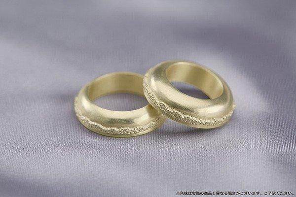 Link a Super Sonico 10th Anniversary Figure Wedding GSC pre 09