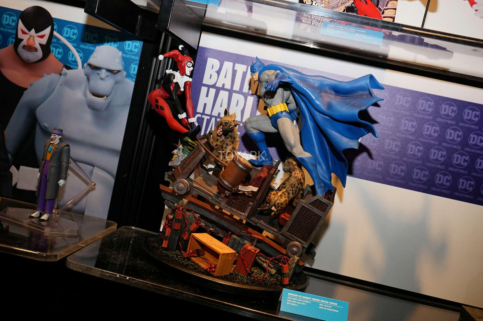 Link a Toy-Fair-2017-DC-Collectibles-136