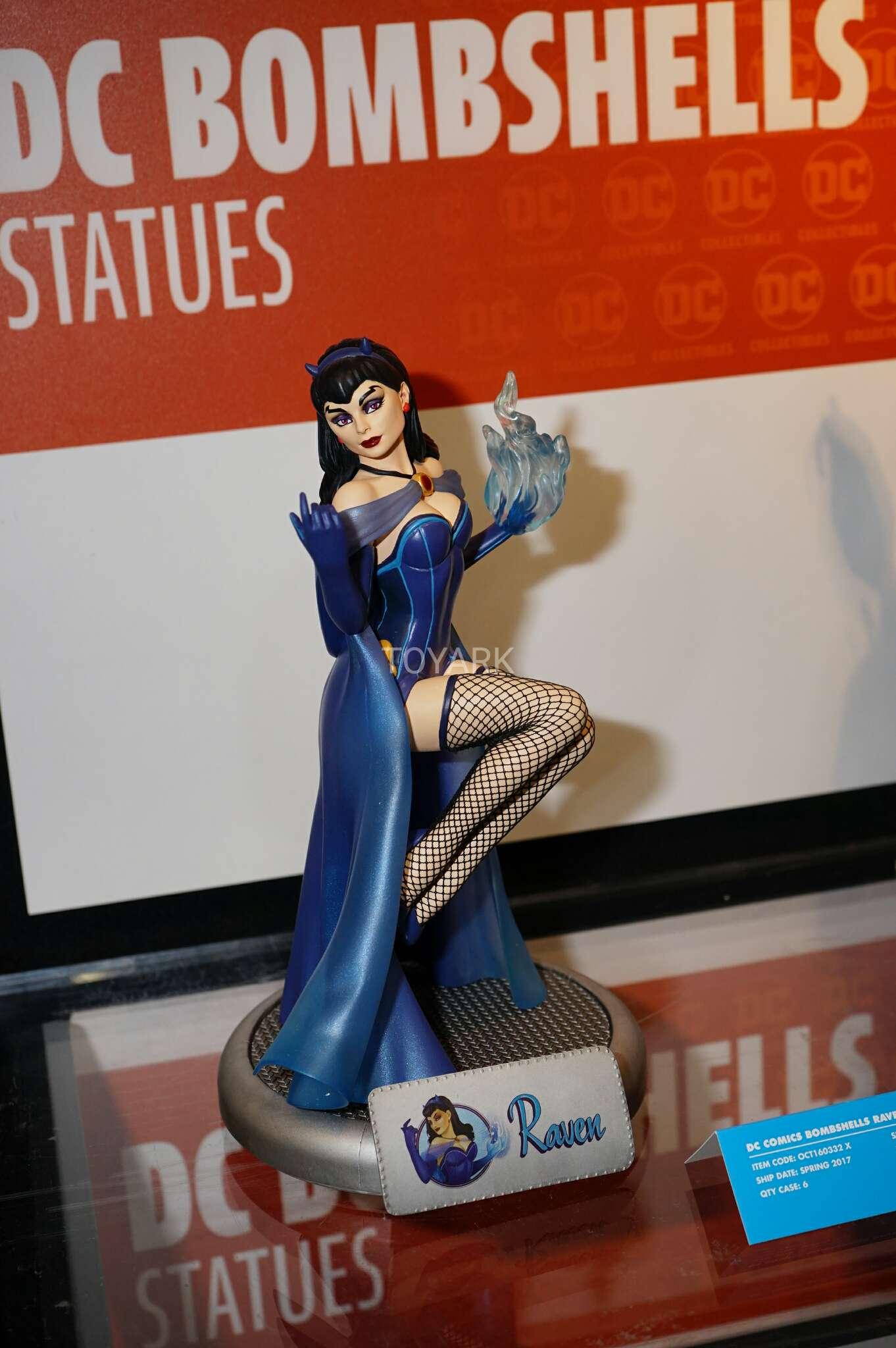 Link a Toy-Fair-2017-DC-Collectibles-165
