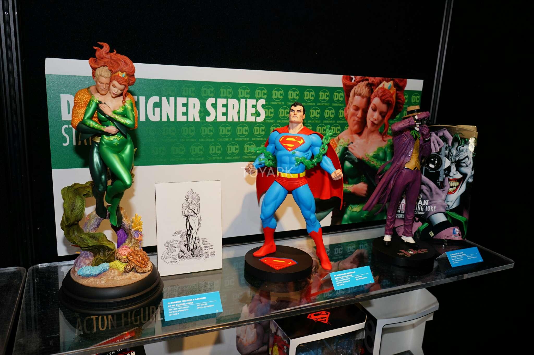 Link a Toy-Fair-2017-DC-Collectibles-177