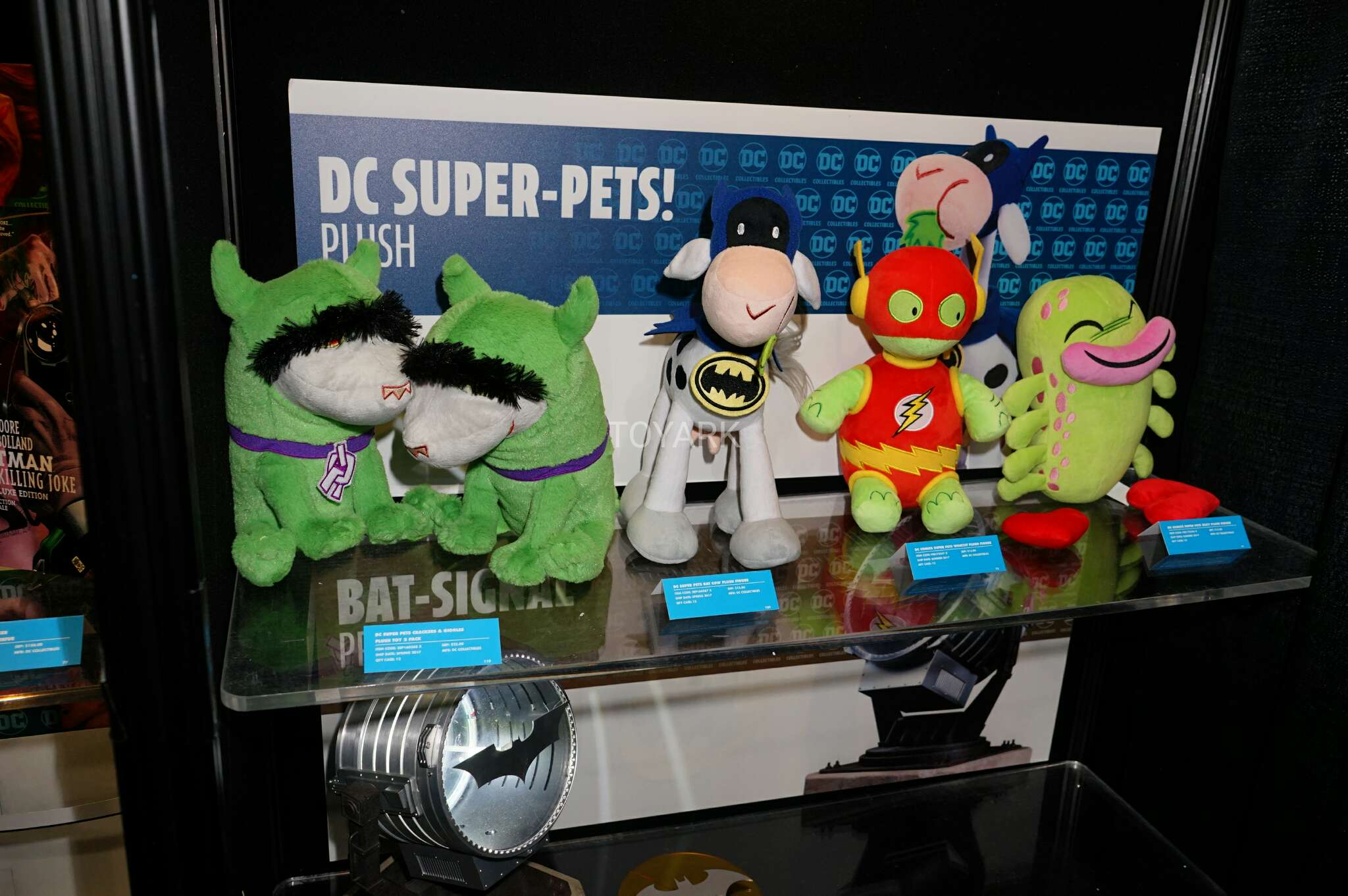 Link a Toy-Fair-2017-DC-Collectibles-185