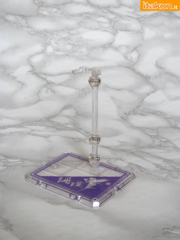 Link a 017 Recensione Shampoo SH Figuarts Bandai Ranma