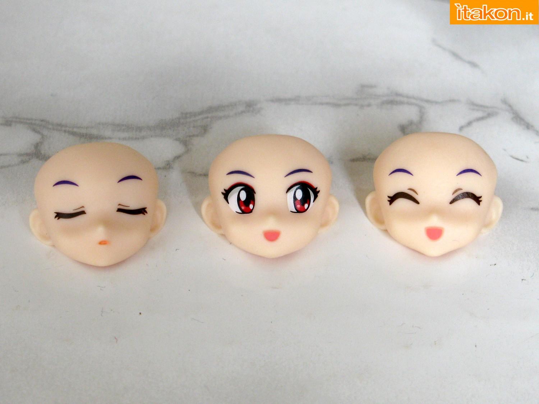 Link a 020 Recensione Shampoo SH Figuarts Bandai Ranma