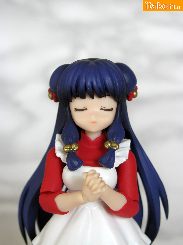 Link a 024 Recensione Shampoo SH Figuarts Bandai Ranma