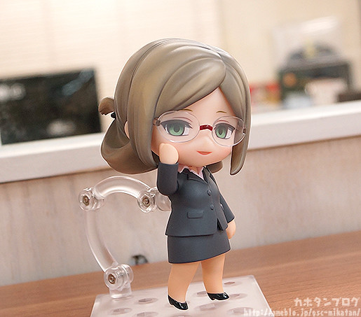 Link a Nendoroid More Dress Up Suits pics 09