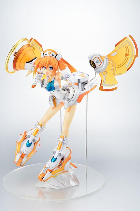 Link a Orange Heart – Shin Jigen Game Neptune Victory II – Info Preordini – Foto 01