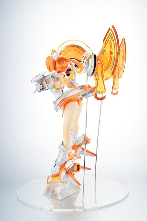 Link a Orange Heart – Shin Jigen Game Neptune Victory II – Info Preordini – Foto 04
