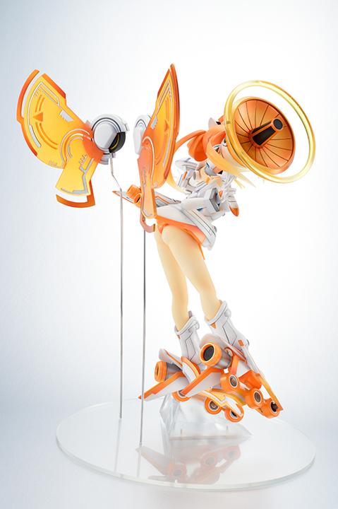 Link a Orange Heart – Shin Jigen Game Neptune Victory II – Info Preordini – Foto 05
