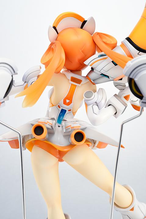 Link a Orange Heart – Shin Jigen Game Neptune Victory II – Info Preordini – Foto 09