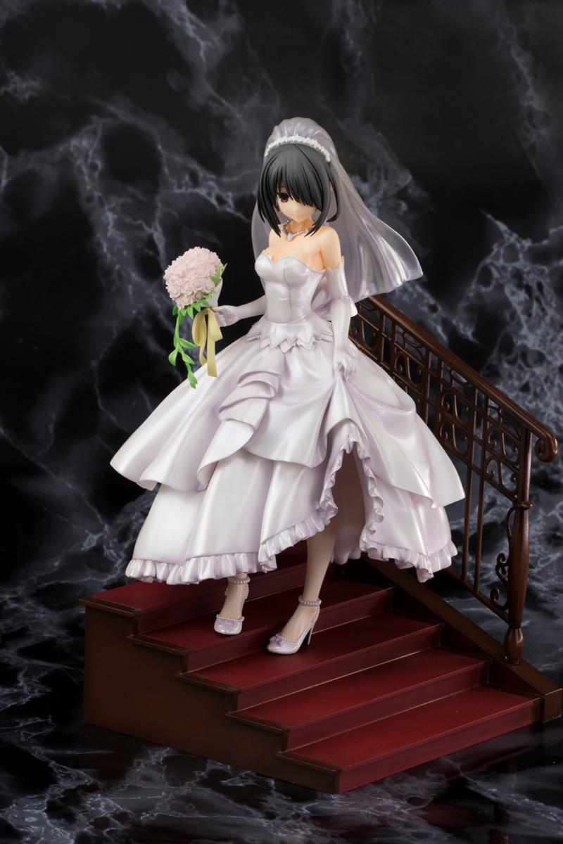 Link a Tokisaki Kurumi Wedding ver – Pulchra – Info Preordini – Foto 01