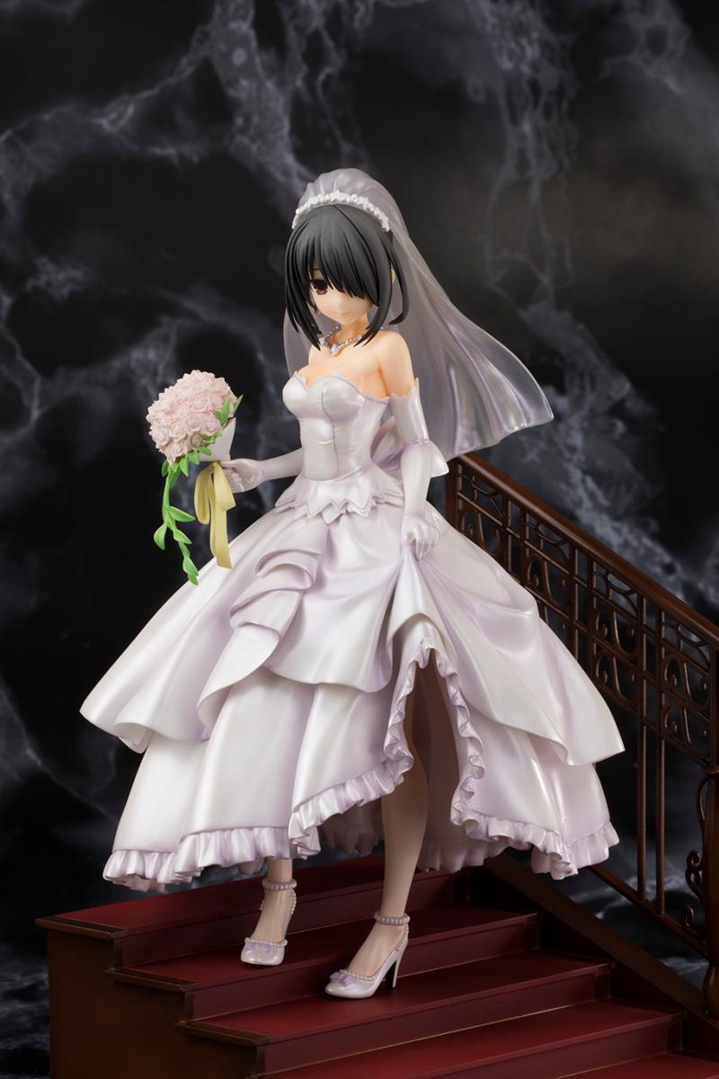 Link a Tokisaki Kurumi Wedding ver – Pulchra – Info Preordini – Foto 02
