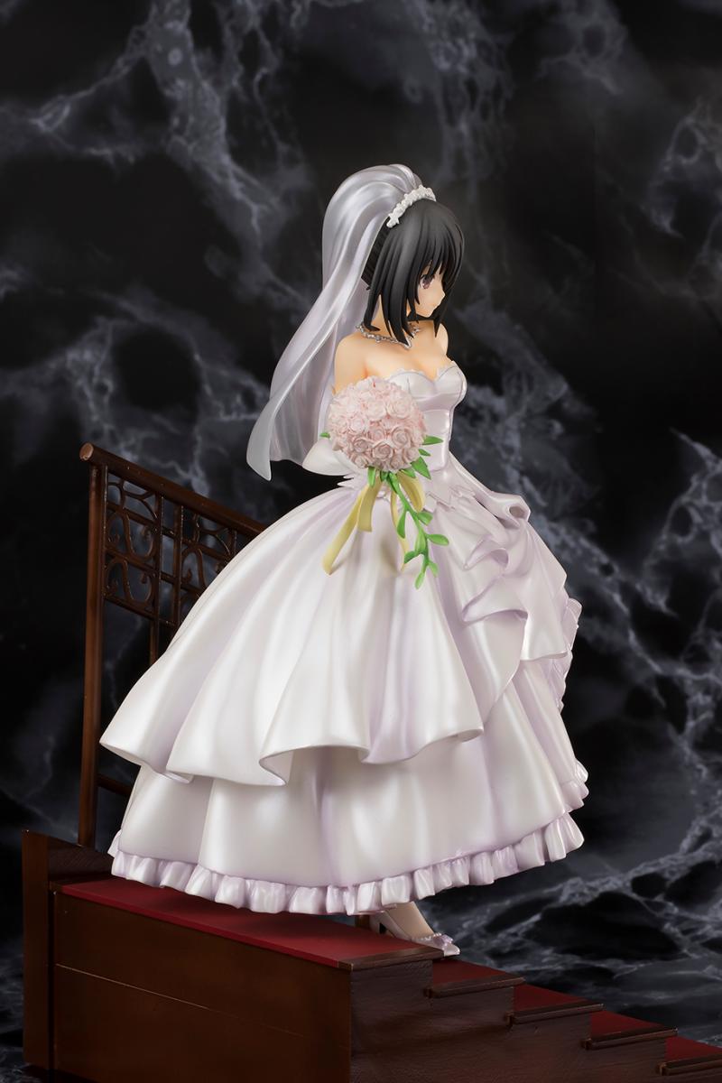 Link a Tokisaki Kurumi Wedding ver – Pulchra – Info Preordini – Foto 04